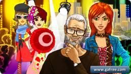 لعبة تصميم الازياء Juliettes Fashion Empire