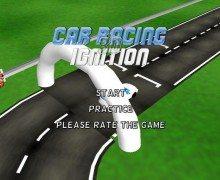لعبة سباق سيارات للاندرويد Car Racing