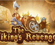 لعبة انتقام الفايكنج The Vikings Revenge