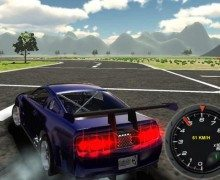 لعبة ركن السيارات Parking Drive 3D