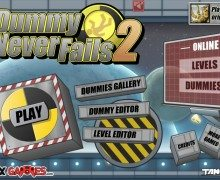 تحميل لعبة الرماية Dummy Never Fails 2