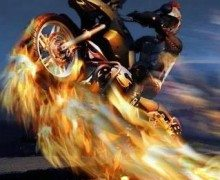لعبة الدراجات النارية 3D Speed Racing Moto