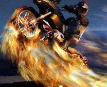 لعبة الدراجات النارية للاندرويد 3D Speed Racing Moto