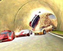 لعبة سباق الموت Real Car Speed