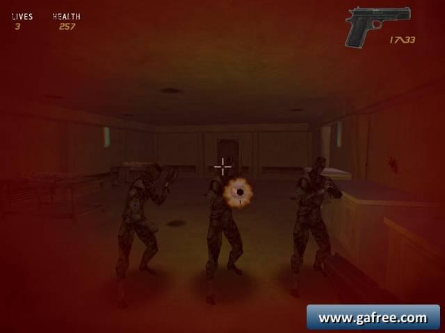 تحميل لعبة اطلاق النار Danger Zone