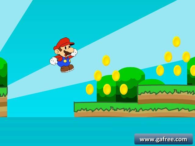 تحميل لعبة سوبر ماريو 2014 Super Marioty