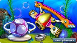 لعبة مغامرات تحت الماء AquaBall