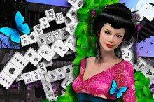 لعبة ما جونغ Asian Mahjong
