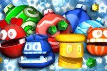 لعبة الوجوه الضاحكة Ballz 3D