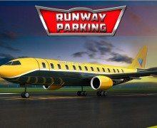 لعبة ركن الطائرات Runway Parking