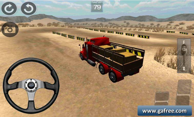 تحميل العاب شاحنات نقل البضائع