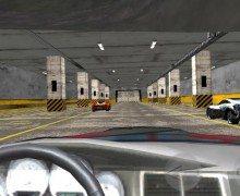 لعبة ركن سيارات Cars Parking 3D