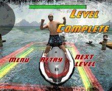 لعبة دراجة البحر Crazy Jet Ski King 3D