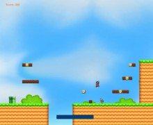 لعبة سوبر ماريو 2014 Mr Marios Adventures