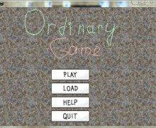 لعبة جمع النقود Ordinary Game