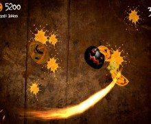 تحميل لعبة تقطيع الفواكه Pumpkin Ninja