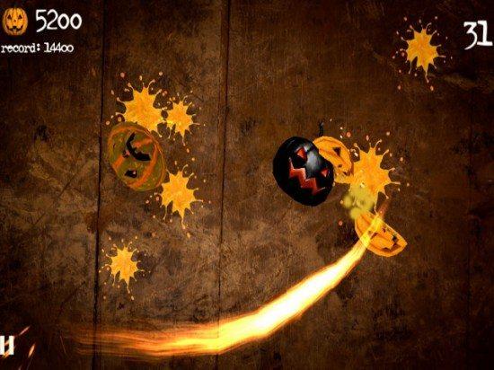تحميل لعبة تقطيع الفواكه Pumpkin Ninja للكمبيوتر بوابة 2016 PumpkinNinjaSubmit-5