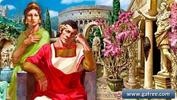 لعبة امبراطورية روما Ancient Rome