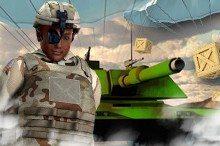 تحميل لعبة المعركة الاخيرة Battle Ground 3D