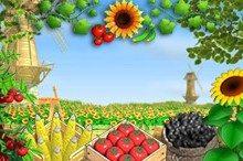 تحميل لعبة المزرعة Sunshine Acres