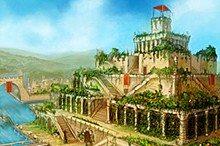 تحميل لعبة عجائب الدنيا السبع Seven Wonders