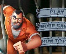 لعبة الهروب من السجن Prison Break