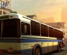 لعبة قيادة الباص City Bus Driving 3D