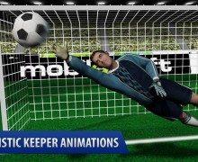 تحميل لعبة فاولات Flick Shoot Soccer Football