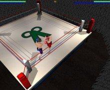 تحميل لعبة الملاكمة Blooring V