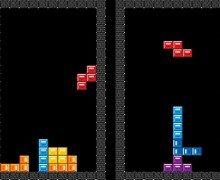 تحميل لعبة تتريس Tetris