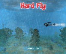 تحميل لعبة الطيران Hard Fly