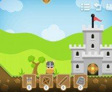 لعبة قلعة الفايكنج Viking Journey