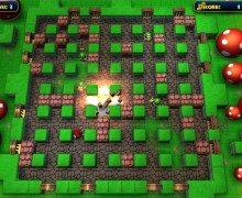 لعبة ماريو للماك Bomber Mario