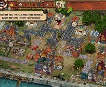 لعبة استراتيجية بناء مدن Monument Builder Titanic