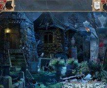لعبة قلعة الرعب Vampireville
