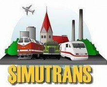 لعبة ادارة المدينة simutrans Mac