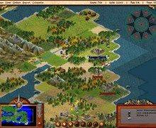 لعبة بناء المستعمرات FreeCol Mac