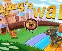 لعبة حرب الكلاب والقطط Cat vs Dog
