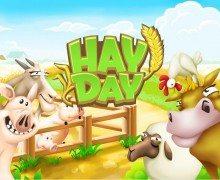 لعبة هاي داي للاندرويد Hay Day