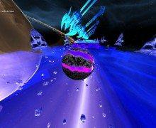 تحميل لعبة كرة الفضاء Nexus Ball