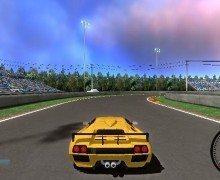 لعبة سباق السيارات السريعة X Speed Race Mac