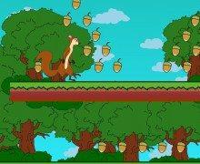 تحميل لعبة السنجاب والجوز The Nut Job