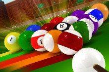 لعبة بلياردو تحميل مجاني Billiardino