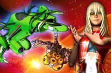 لعبة حرب المجرات Crusaders of Space 2