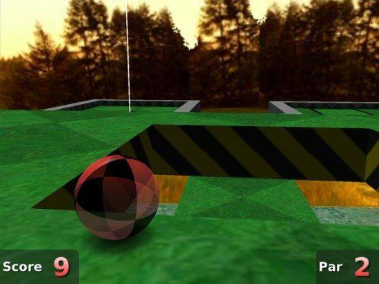 تحميل لعبة golf it