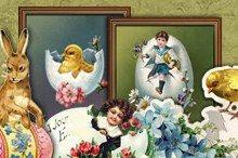 تنزيل لعبة تركيب الصور Holiday Jigsaw Easter