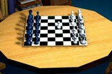 لعبة الشطرنج للمحترفين Knights Gambit