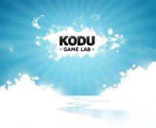 برنامج صناعة الالعاب Kodu Game Lab