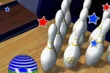 تحميل لعبة بولينج Refined Bowling