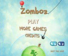 لعبة كرات الزومبي Zomboz 2
